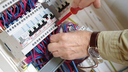 Rischio elettrico CEI 11-27