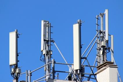 Antenne - Misura campi elettromagnetici