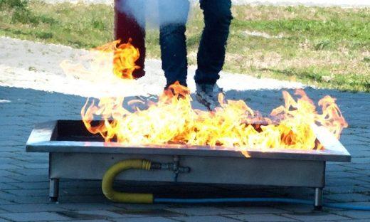 Corsi formazione antincendio Mantova Reggio Modena Verona
