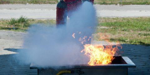 Corsi formazione aggiornamento antincendio Mantova Modena Reggio Verona