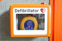DAE defibrillatore corso