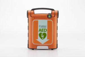 Corso addetti defibrillatore